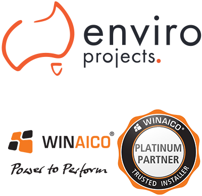 Enviro projects logo regular