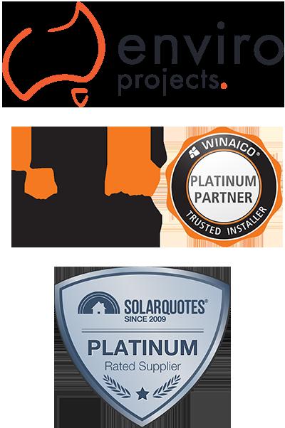 Enviro projects logo regular